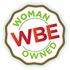 Certified Woman Owned Business, WBE