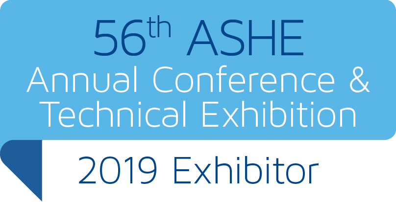 ASHE Convention Exhibitor