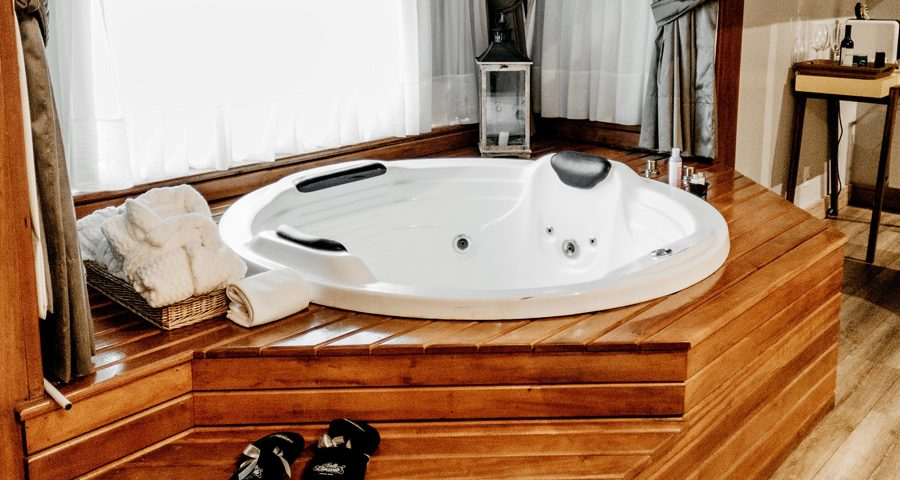 hot tubs can be a source of legionella bacteria