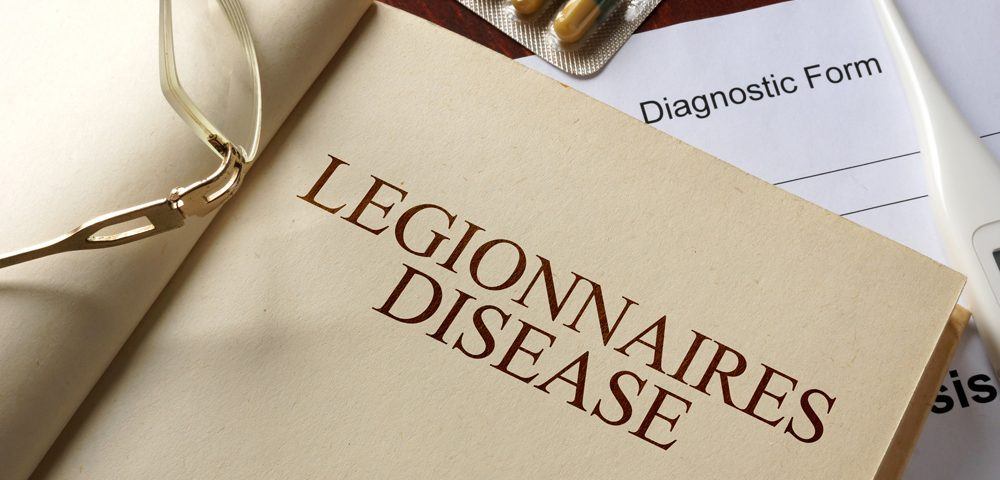 What You Need to Know About Legionella and Legionnaires' Disease